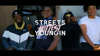 "Yung Tone Loc - ""Streets Hottest Youngin"" (Official Music Video) (Shot by @ezvisuals)"