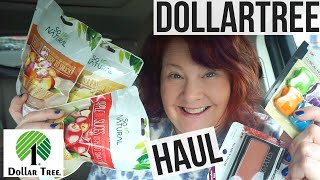 Dollar Tree Haul April 24 2016 More New Items!