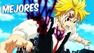 ⛔ 8 Animes que MARCARON LA HISTORIA!!
