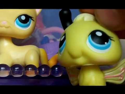 BROOKE HAYES AUCTION!( From LPS Popular )