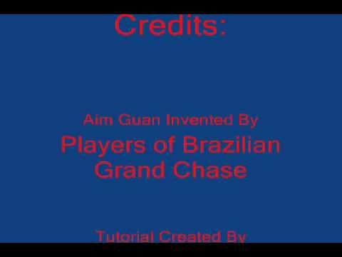 Grand Chase Aim Guan Tutorial by JinKage