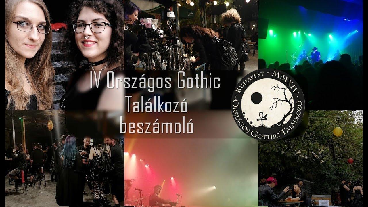 V. Országos Gothic Találkozó - OGT