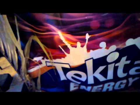 Tekita Energy sponsor FEST ¨Salsa on The Beach¨ Odessa-2015