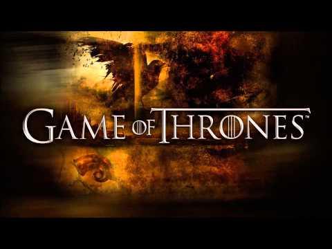 Game of Thrones - Season 4 Intro: Two Swords /w Titles