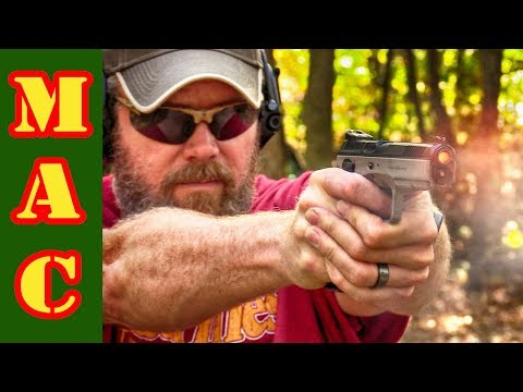 CZ 75 SP-01 Shadow Full Review - One CZ Fits All from YouTube · Duration:  17 minutes 16 seconds