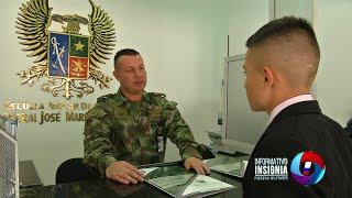 Escuela Militar de Cadetes abre convocatoria para incorporaciones al Ejército Nacional