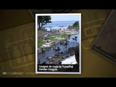 Vídeo Cursos no parque da agua branca