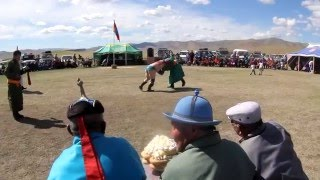 Монголия великое путешествие на УАЗе -борьба - перевал- пустыня-  часть 4 - trip to Mongolia