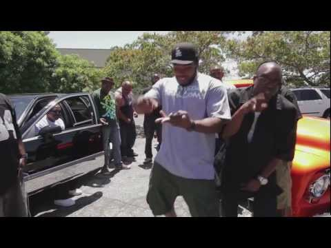 Bishop Lamont - Don't Stop feat. Mopreme Shakur - [Official Music Video]