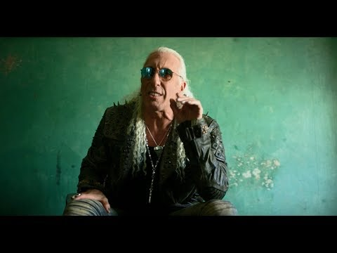 Dee Snider – Become The Storm