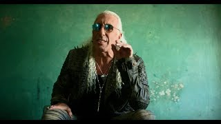 dee snider become the storm official video napalm records
