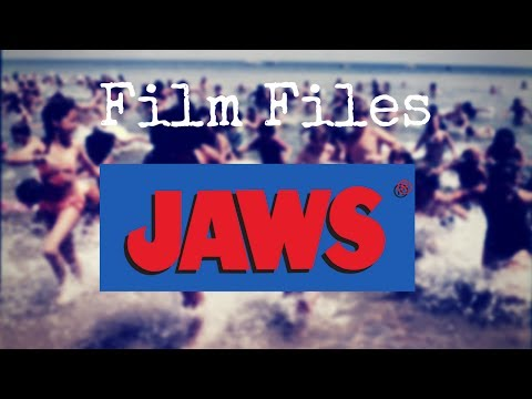 Film Files - JAWS (1975)