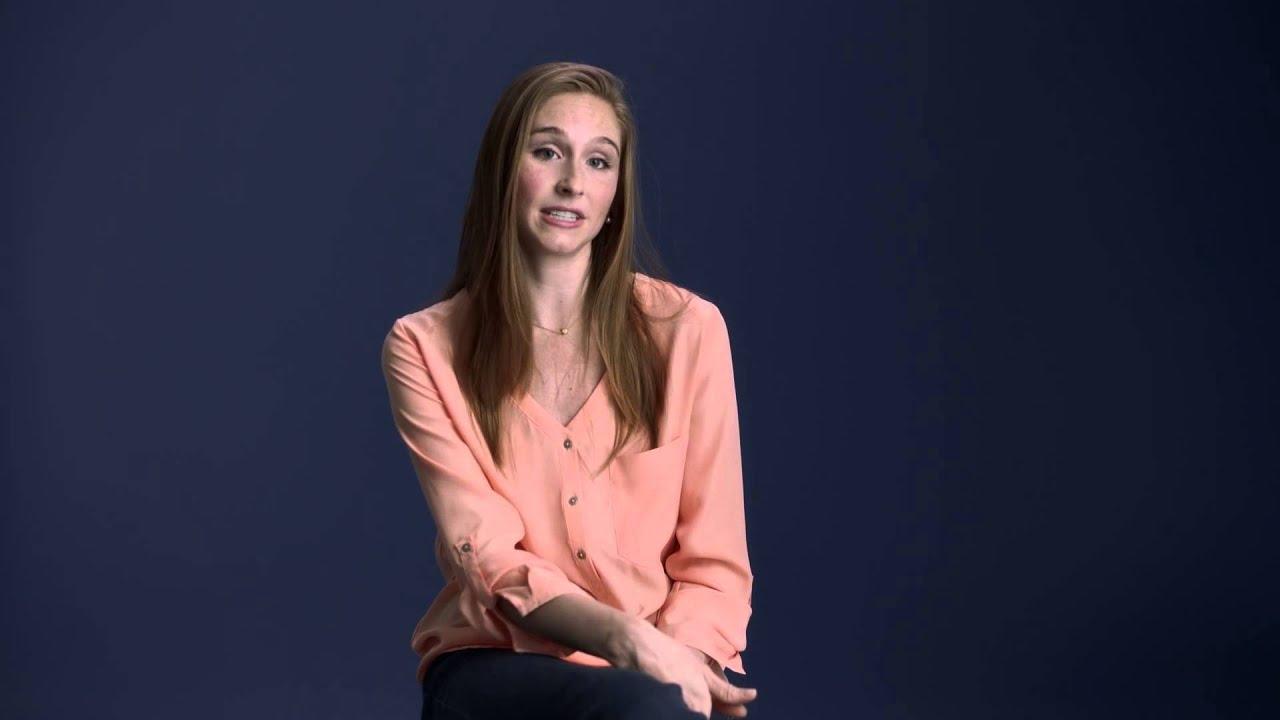 NYC Ballet Screen Test: Ashley Laracey