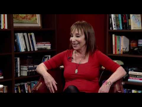 PBS Book Show on Empaths with Dr. Judith Orloff