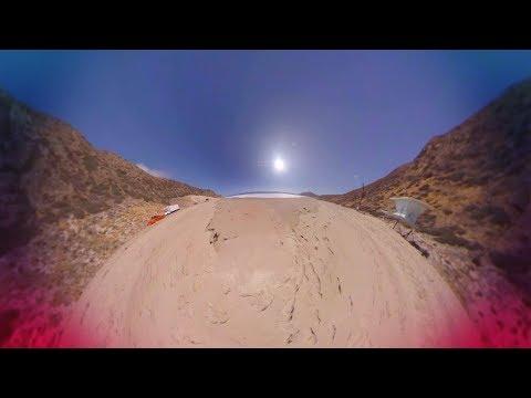 Secret Malibu Beach Visit | 360 Video | Virtual Reality Experience