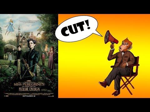 CUT! Miss Peregrine's , Mechanic Resurrection, The Girl on the Train