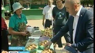 видео В Беларуси закрывают задирающие цены магазины