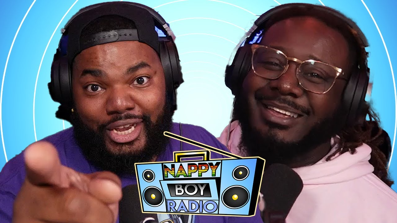 BigCheeseKIT Brings Diversity to Gaming | T-Pain's NBR Podcast EP #15