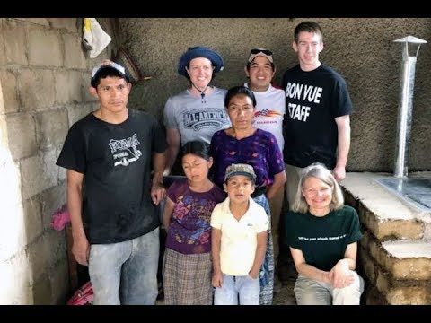 CLC Group Volunteers In Guatemala