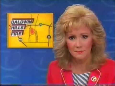 KABC Eyewitness News at 6:30PM (7/4/1985)