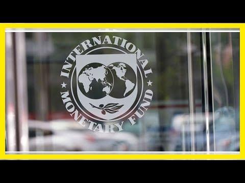 La dette bat des records et menace l'économie mondiale, alerte le FMI