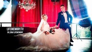 Відеозйомка на весілля Луцьк (Відеозйомка Луцьк - весілля ресторан Респарк)