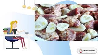 Шиш-кебаб. Вкусные домашние рецепты фото