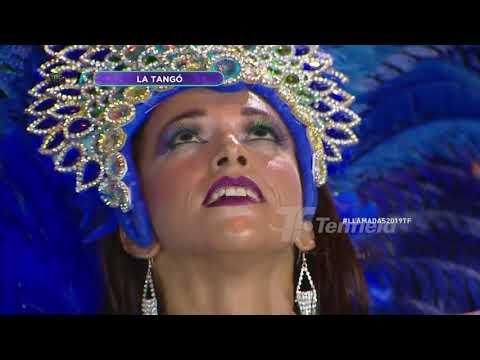 Desfile de Llamadas 2019 – Parte 22
