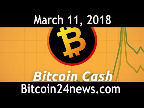Bitcoin Cash is Up 5% on the Day in Contrast to Market Retreat