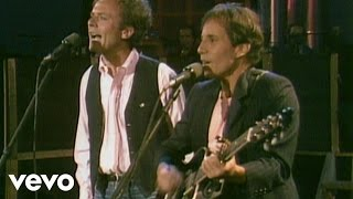 Simon & Garfunkel - Wake Up Little Suzie