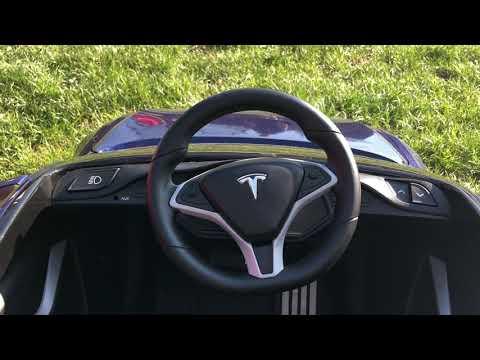 #67 Tesla Kabriolet (Srandička :) | Teslacek
