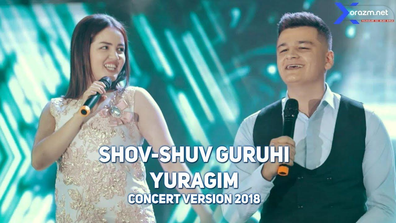 VIA Shov-Shuv - Yuragim (concert version 2018)