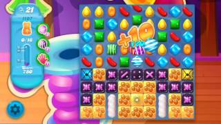 CANDY CRUSH SODA Saga Level 1106 ★★★