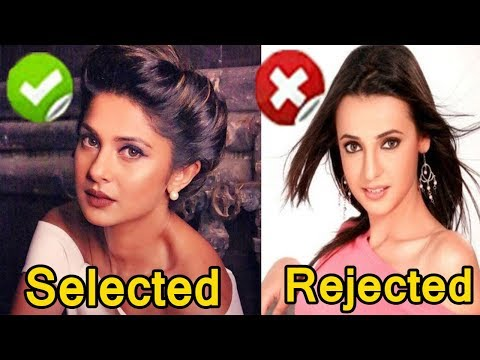 5 Actresses Rejected For Zoya's Role In Bepanah | Jennifer Winget