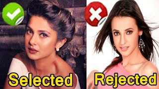 5 actresses rejected for zoyas role in bepanah jennifer winget