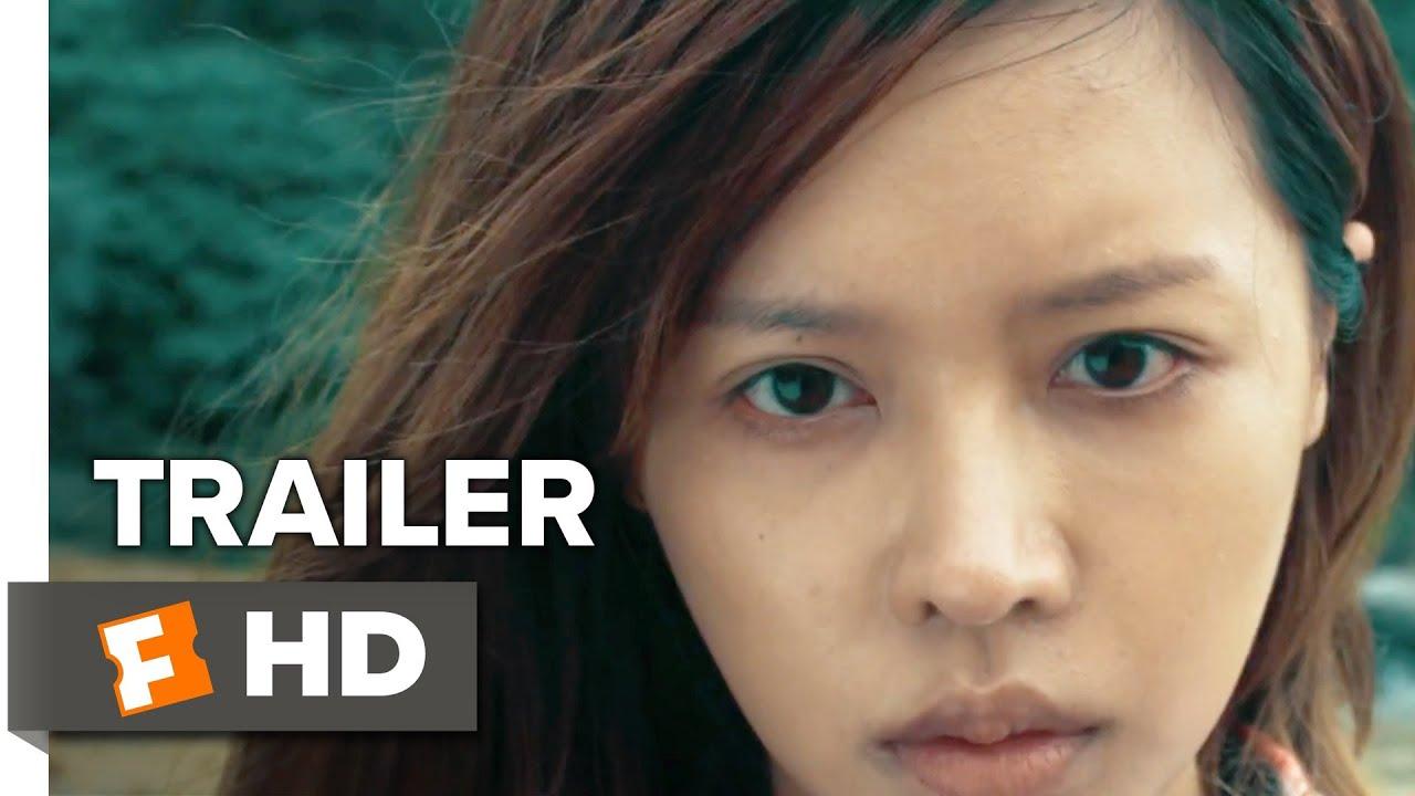 Big Blue Sea Trailer #1 (2019) | Movieclips Indie