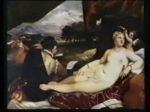 Painted Ladies - Part2 - Aesthetic Lust