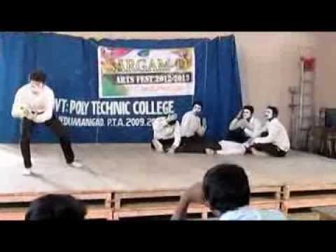VIDEO MAGAZINE 2012-13_Govt.Polytechnic College Nedumangad