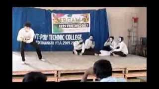 VIDEO MAGAZINE 2012-13_Govt.Polytechnic College Nedumangad