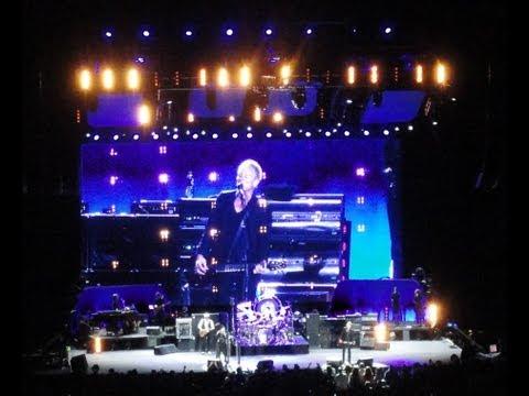 Fleetwood Mac - Big Love - Live Sportpaleis Antwerpen België 2013 HQ
