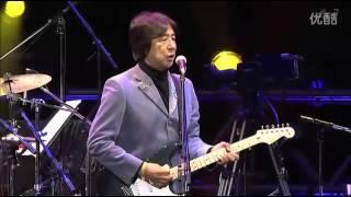 Sawada Kenji LIVE 2011~2012 parte 03 kn.