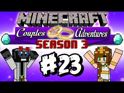 Couples Adventures: Season 3 (#23 Living In a Quarry Paradise)