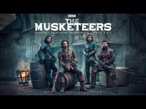 The Musketeers : The Ravine - Paul Englishby (season 2 main theme)