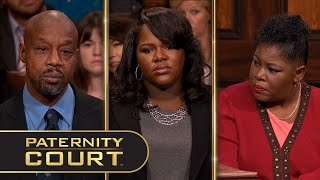 Mother Goes Back and Forth on Potential Fathers (Full Episode)   Paternity Court