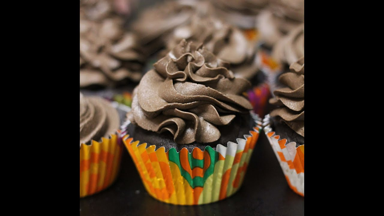 how to make cupcakes from scratch