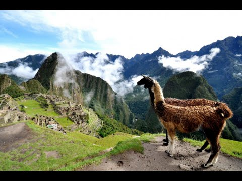 10 Things You MUST Do In Peru
