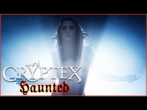 "CRYPTEX ""Haunted"" (Official Video)"