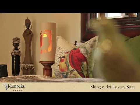 Accommodation Kruger Park | Shingwedzi Luxury Suite @ Kambaku River Lodge New 720p