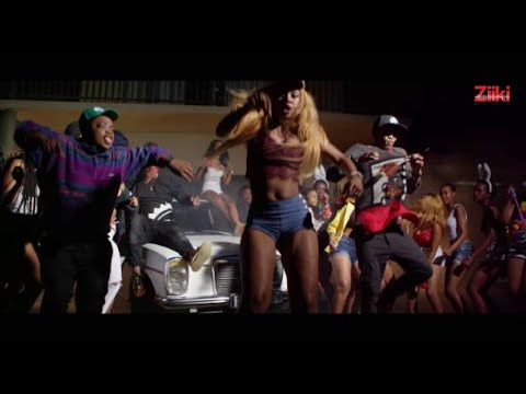 Babes Wodumo ft Mampintsha - Wololo (OFFICIAL MUSIC VIDEO)