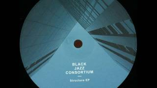 Black Jazz Consortium - Whats Up With The Love